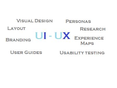 UI & UX effecient