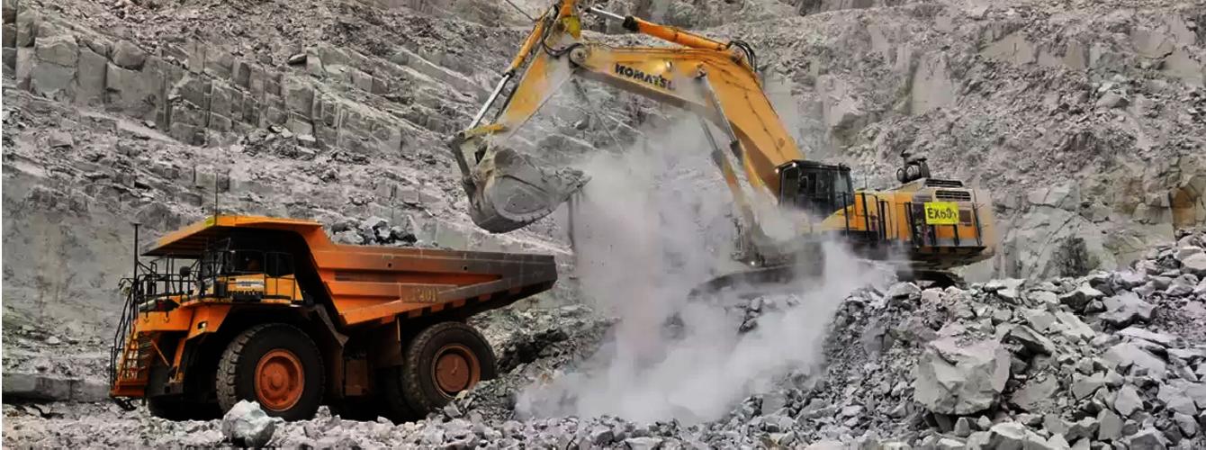 Adinath Consultants Dolomite Mines