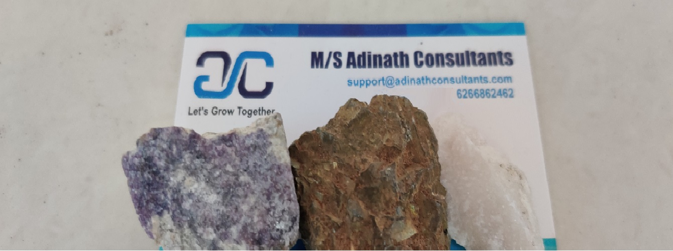 Adinath Consultants Manufacturer